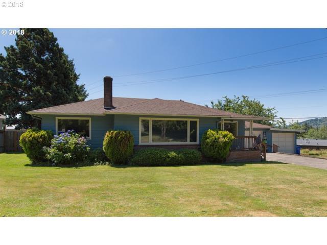 3570 SE 14TH St, Gresham, OR 97080 (MLS #18344092) :: Harpole Homes Oregon
