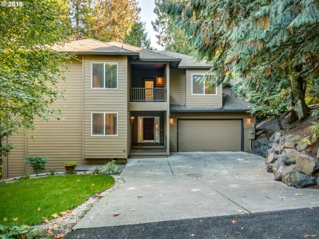 11240 SW 35TH Ave, Portland, OR 97219 (MLS #18344315) :: Hatch Homes Group