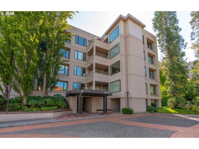 742 NW Westover Sq, Portland, OR 97210 (MLS #18344747) :: Next Home Realty Connection