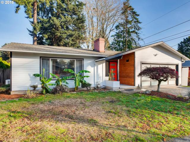 3424 SE 166TH Pl, Portland, OR 97236 (MLS #18344771) :: Realty Edge