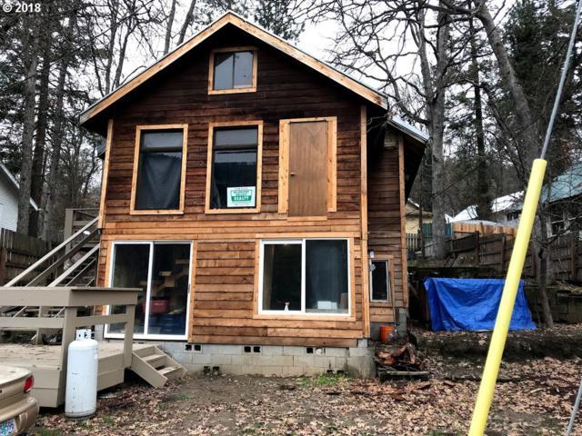 131 Garrett Ave, Klickitat, WA 98628 (MLS #18344875) :: Matin Real Estate