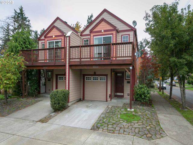 10543 NE Holladay St, Portland, OR 97220 (MLS #18345047) :: Stellar Realty Northwest