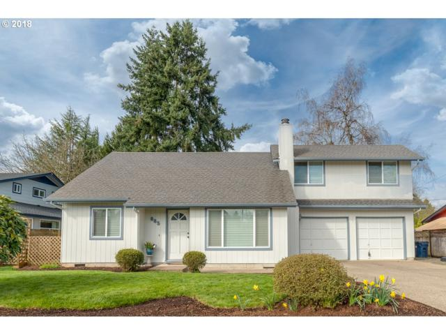885 Oak St, Junction City, OR 97448 (MLS #18345271) :: R&R Properties of Eugene LLC
