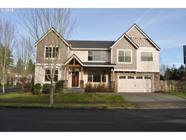 17414 NE 36TH St, Vancouver, WA 98682 (MLS #18345515) :: Next Home Realty Connection