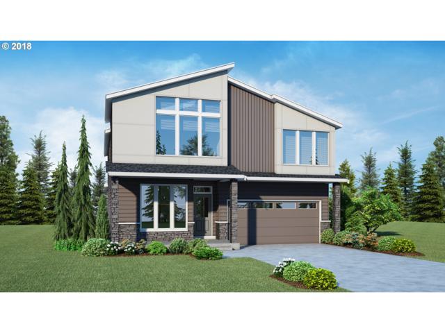 9709 SW 173, Beaverton, OR 97007 (MLS #18345568) :: McKillion Real Estate Group