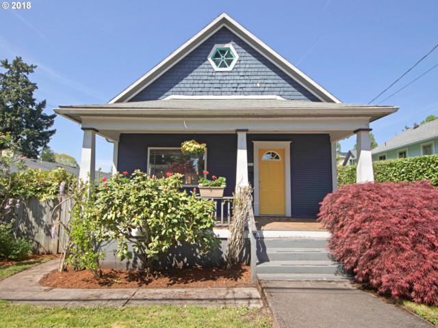3715 SE Steele St, Portland, OR 97202 (MLS #18345604) :: Keller Williams Realty Umpqua Valley
