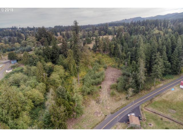 Adj 40878 Hillcrest Loop, Astoria, OR 97103 (MLS #18345746) :: Stellar Realty Northwest