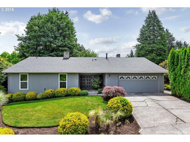 710 Briercliff Ln, Lake Oswego, OR 97034 (MLS #18346312) :: Matin Real Estate
