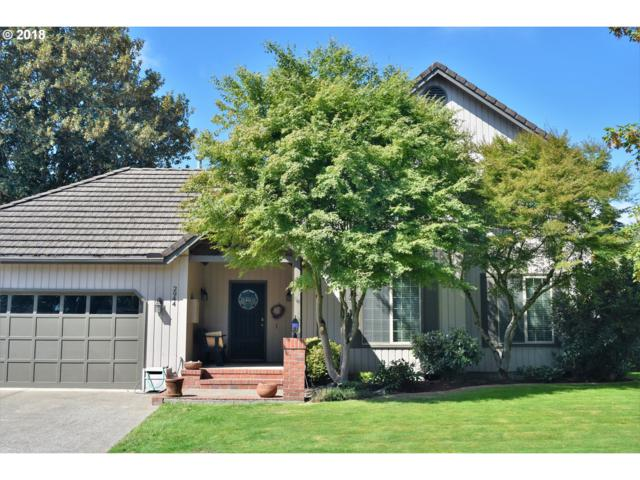 2944 Wolf Meadows Ln, Eugene, OR 97408 (MLS #18346422) :: Song Real Estate