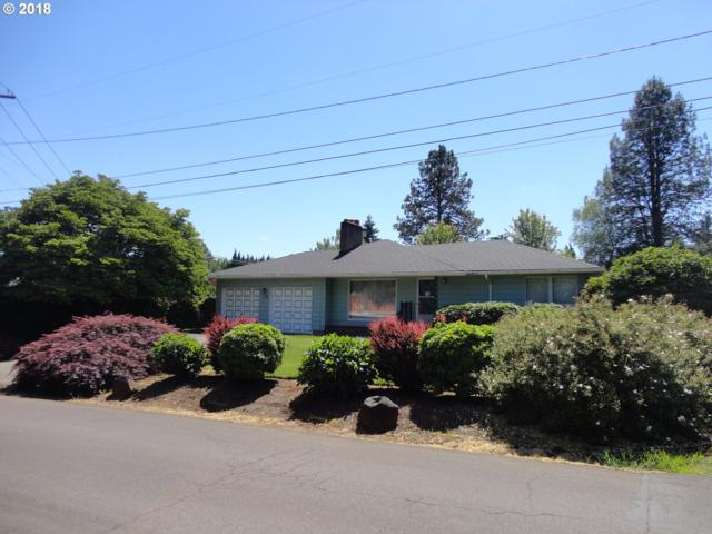 119 Valleyview Dr, Oregon City, OR 97045 (MLS #18346554) :: Hatch Homes Group