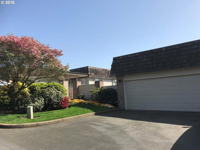 6903 SE Riverside Dr, Vancouver, WA 98664 (MLS #18346599) :: The Sadle Home Selling Team