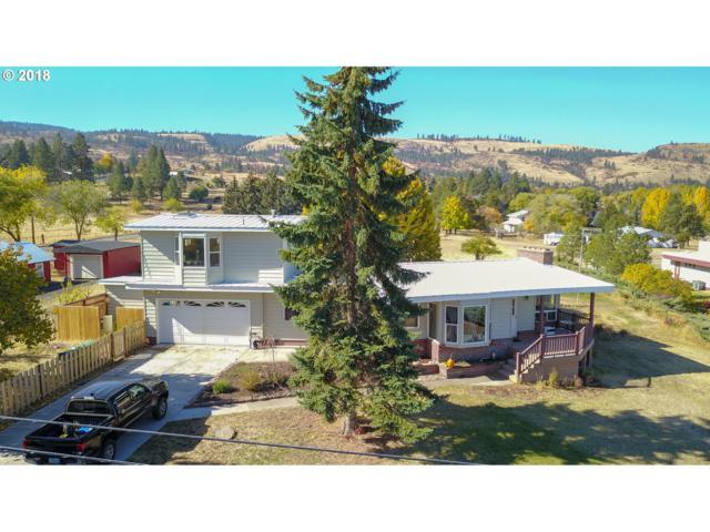 108 S 12TH St, La Grande, OR 97850 (MLS #18346610) :: Fox Real Estate Group