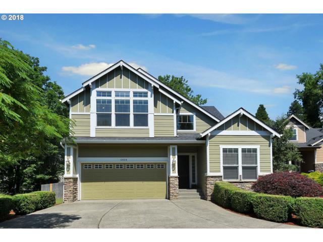 4929 SE Briar Ct, Milwaukie, OR 97267 (MLS #18346747) :: Fox Real Estate Group