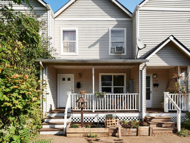 1131 NE Emerson St, Portland, OR 97035 (MLS #18346796) :: Portland Lifestyle Team