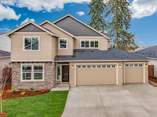 14015 NE 92ND Cir, Vancouver, WA 98682 (MLS #18347018) :: The Dale Chumbley Group