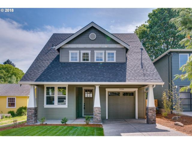 9280 N Buchanan Ave, Portland, OR 97203 (MLS #18347087) :: McKillion Real Estate Group