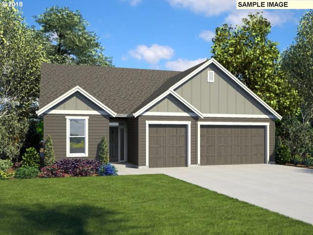 1101 NE 11th Pl, Battle Ground, WA 98604 (MLS #18347261) :: Realty Edge