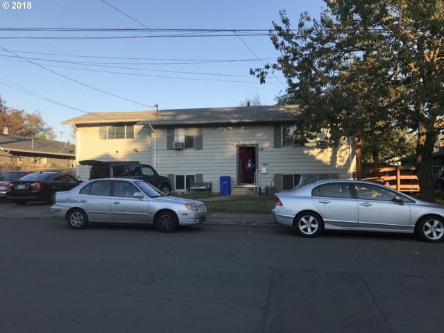 6622 SE 93RD Ave, Portland, OR 97266 (MLS #18347311) :: Fox Real Estate Group
