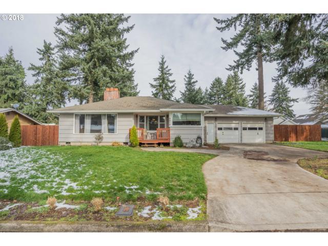 9914 NE 64TH St, Vancouver, WA 98662 (MLS #18347429) :: Matin Real Estate
