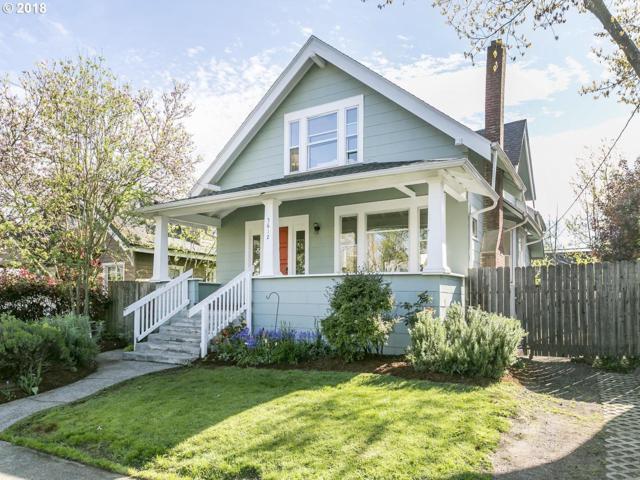 5612 NE 31ST Ave, Portland, OR 97211 (MLS #18347518) :: Hatch Homes Group