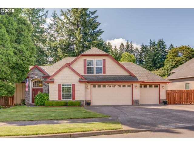 17220 Hood Ct, Sandy, OR 97055 (MLS #18347621) :: The Dale Chumbley Group