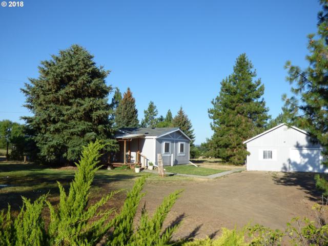2322 Glenwood Hwy, Goldendale, WA 98620 (MLS #18347625) :: Matin Real Estate