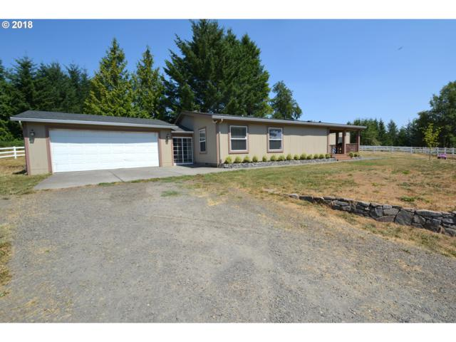 2712 Belle Center Rd, Washougal, WA 98671 (MLS #18347853) :: Hatch Homes Group
