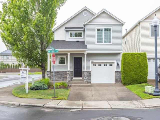 14593 NW Lindy Ln, Portland, OR 97229 (MLS #18348475) :: Next Home Realty Connection