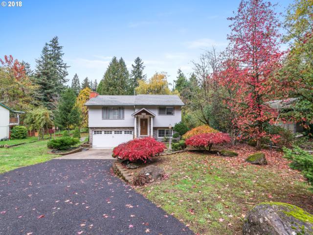 11831 SE Brookside Dr, Portland, OR 97266 (MLS #18348543) :: Fox Real Estate Group