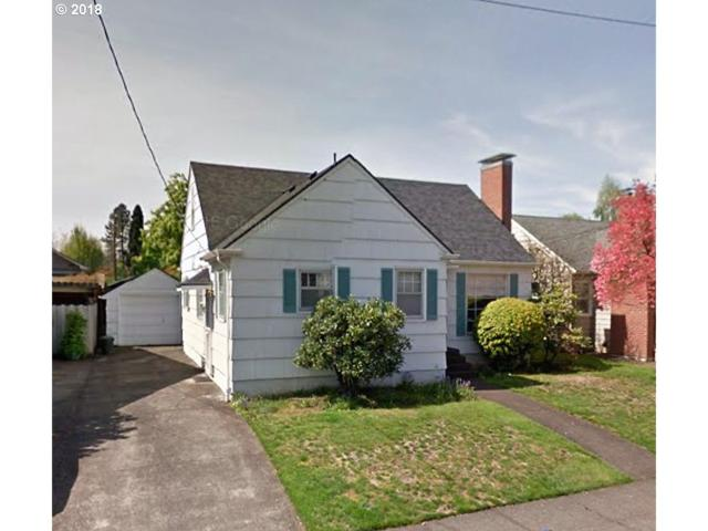 6205 SE 22ND Ave, Portland, OR 97202 (MLS #18348666) :: Next Home Realty Connection