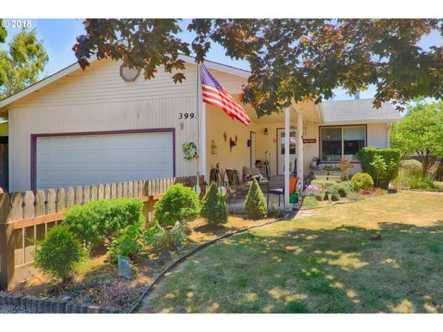 3993 Estate Dr, Longview, WA 98632 (MLS #18348817) :: Hatch Homes Group