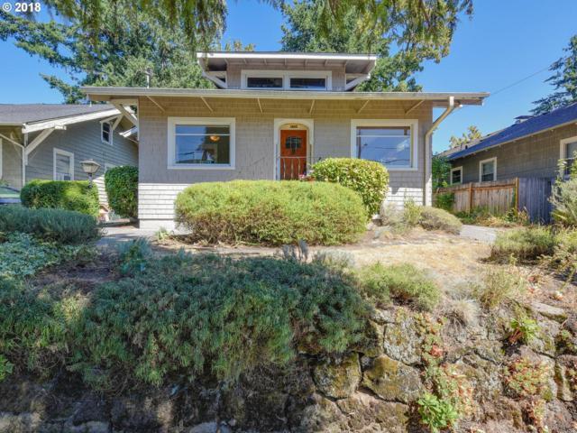 3134 NE 61ST Ave, Portland, OR 97213 (MLS #18349064) :: Cano Real Estate