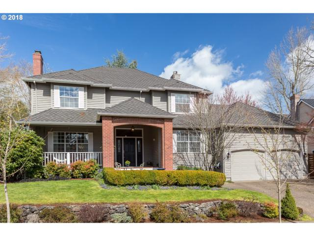 15265 SW Heron Ct, Beaverton, OR 97007 (MLS #18349123) :: Next Home Realty Connection
