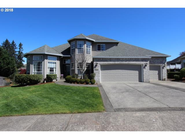 12613 NE 45TH Ave, Vancouver, WA 98686 (MLS #18349154) :: The Dale Chumbley Group