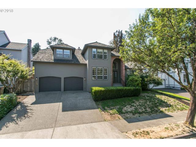 5750 SW Wichita St, Tualatin, OR 97062 (MLS #18349207) :: Fox Real Estate Group
