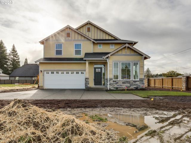 11605 NW 2ND Ct, Vancouver, WA 98685 (MLS #18349292) :: Portland Lifestyle Team