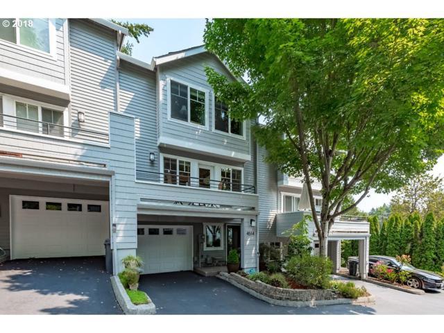 4514 Lower Dr B3, Lake Oswego, OR 97035 (MLS #18349456) :: Matin Real Estate