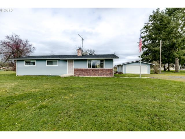 33641 E River Dr, Creswell, OR 97426 (MLS #18349653) :: Song Real Estate