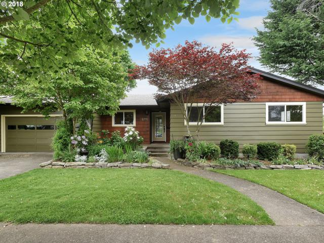 6711 SW 12TH Ave, Portland, OR 97219 (MLS #18349701) :: The Dale Chumbley Group