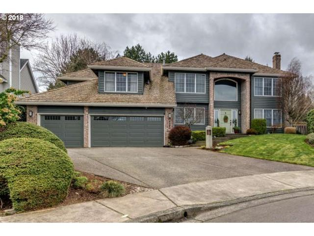 6290 Haverhill Ct, West Linn, OR 97068 (MLS #18349722) :: Matin Real Estate