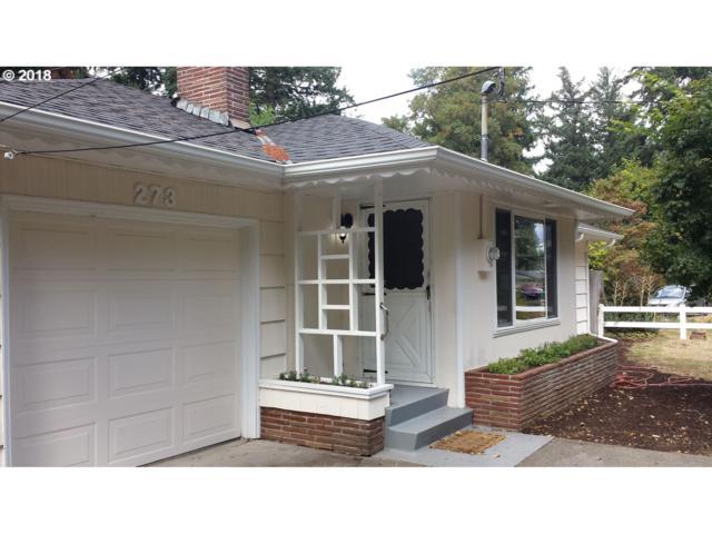 273 NE 188TH Ave, Portland, OR 97230 (MLS #18349783) :: Portland Lifestyle Team