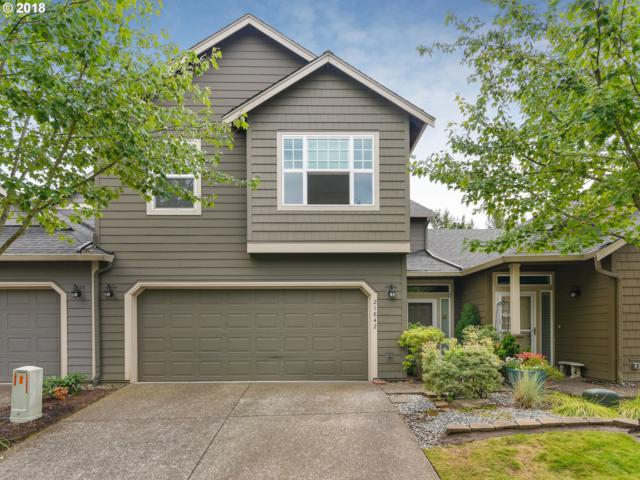 21842 NE Larkspur Ln, Fairview, OR 97024 (MLS #18349832) :: Hatch Homes Group