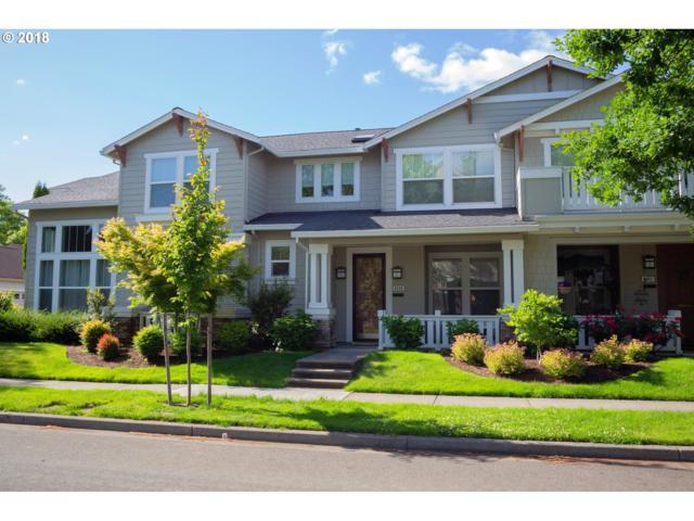 6549 NE Rosebay Dr, Hillsboro, OR 97124 (MLS #18349938) :: Harpole Homes Oregon