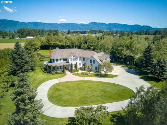 31395 Coburg Bottom Loop Rd, Eugene, OR 97408 (MLS #18350045) :: R&R Properties of Eugene LLC