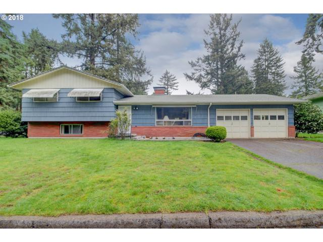 336 NE 176TH Ave, Portland, OR 97230 (MLS #18350338) :: The Dale Chumbley Group