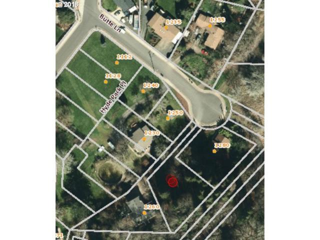 1270 Butte Ln, Eugene, OR 97401 (MLS #18350396) :: Song Real Estate