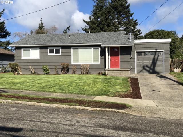1550 Juniper Ave, Coos Bay, OR 97420 (MLS #18350549) :: The Dale Chumbley Group