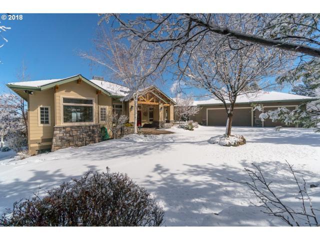 10444 Bitterbrush Ct, Redmond, OR 97756 (MLS #18350619) :: Cano Real Estate