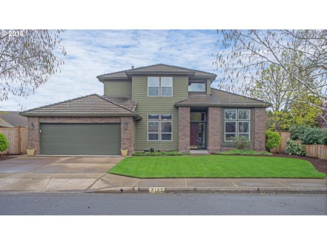 3149 Metolius Dr, Eugene, OR 97408 (MLS #18351147) :: Song Real Estate
