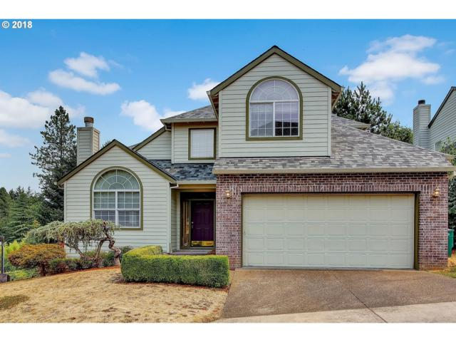 2533 SW Abigail Ct, Portland, OR 97219 (MLS #18351326) :: Song Real Estate